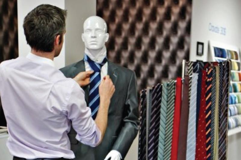 VALIN Confection une chemise à l'image de chaque homme