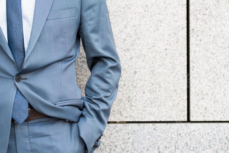 Comment s'habiller pour une entrevue?