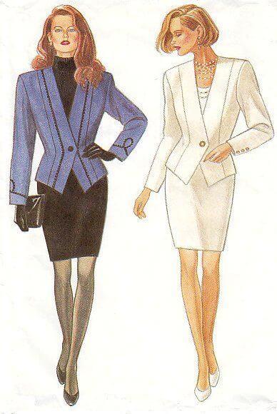power-suit-vintage